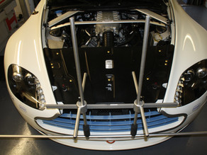 Chassis alignment kits now available from EXE-TC