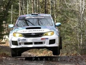 Nick Roberts success at Lake Superior