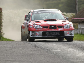 Jennings leads the way at Galway 2017