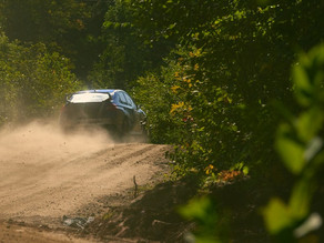 Subaru remains the team to beat after another victory in the CRC
