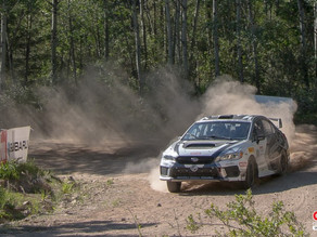 Another win for L'Estage and a 1-2 for Rocket Rally