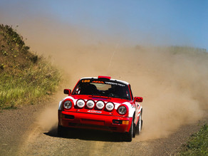 Rothsport 964 Baja & American Rally