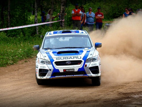 EXE-TC Dominate Rallye Baie-Des-Chaleurs with a Podium 1, 2