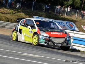 Philippe Maloigne and Albatec Win in France