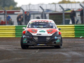 Strong end of the Season for Albatec Racing