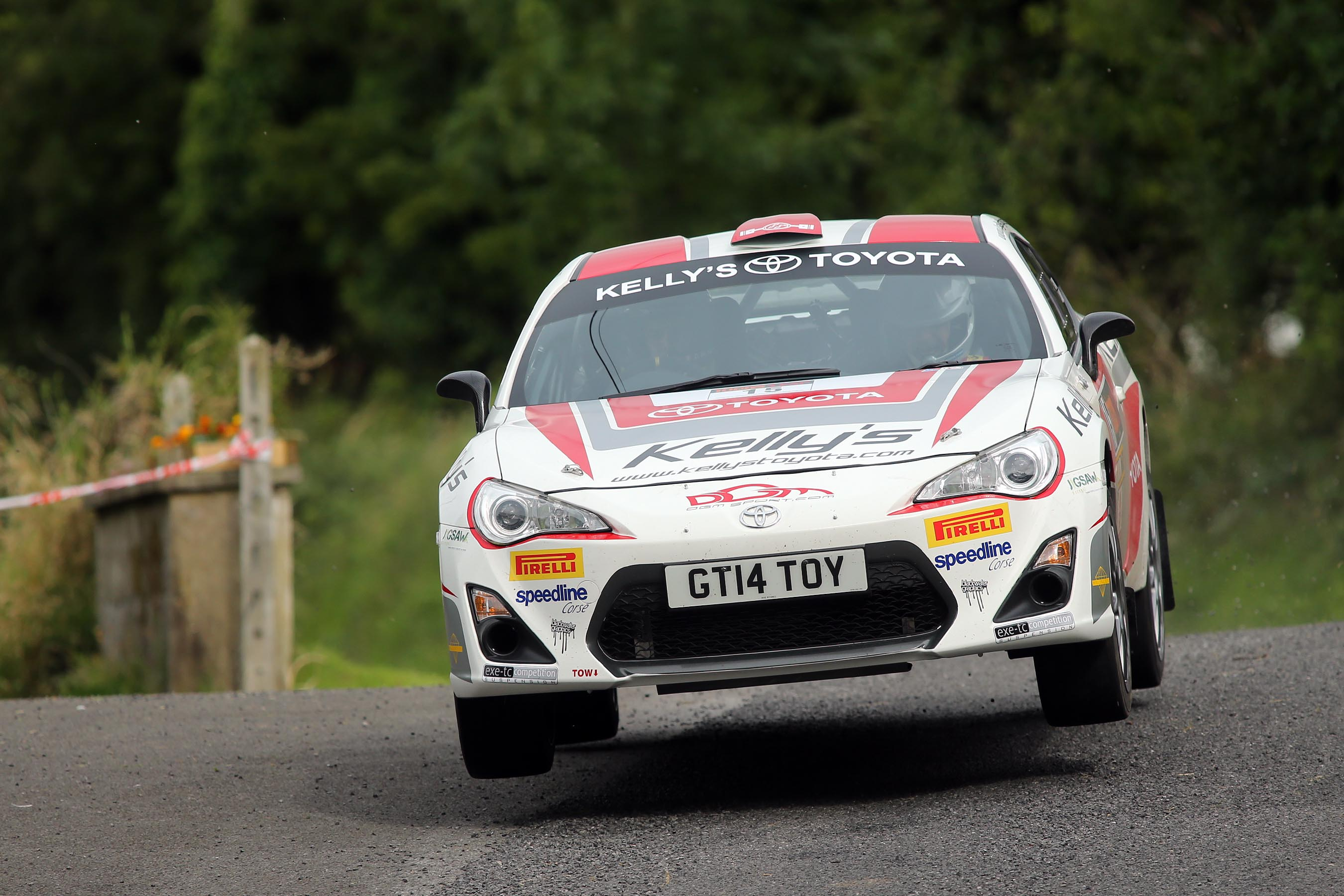 2015 Ulster Rally, roydempster.com (5)