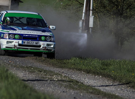 Dominance for Past Racing in the Czech Republic
