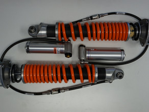 Updated 991 Dampers Now Available