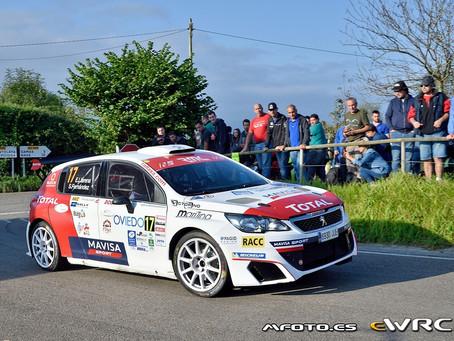 RMC N5 Cup #2 - Rally Princesa de Asturias