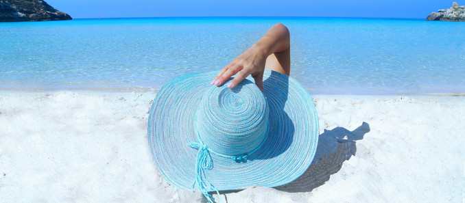 What's better for you -vacation or meditation?
