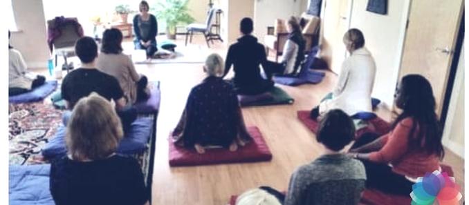 3 Reasons To Take A Meditation Class