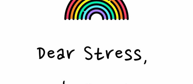 Sneaky Ways Stress Affects Us