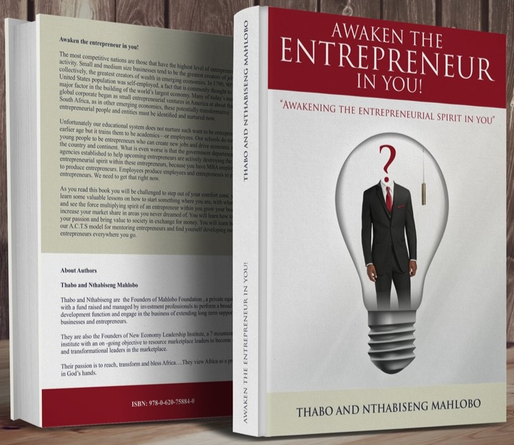Awaken the Entrepreneur in You