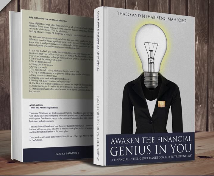 Awaken The Financial Genius in You
