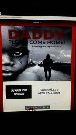FatherHeart