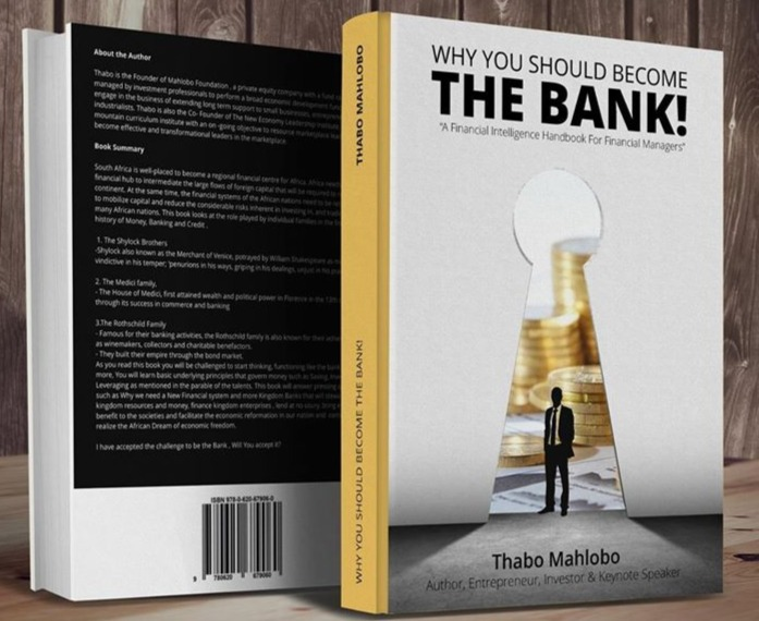 Why You Should Become The Bank