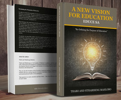 A New Vision for Education
