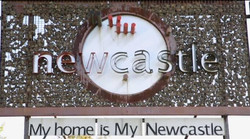 Newcastle-Home
