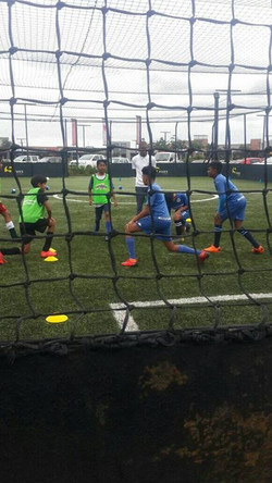 SoccerSchool