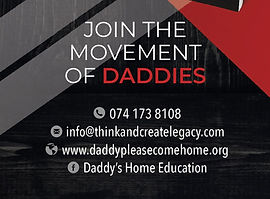 Daddy's Home Education