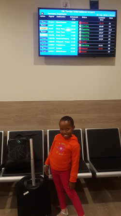 OR Tambo with Thando