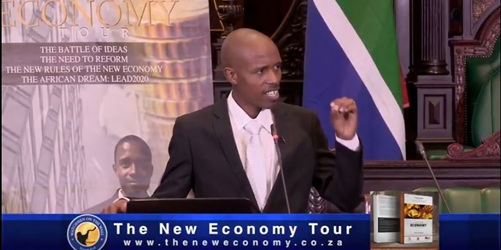 The Economic Growth Hubs - Briefing