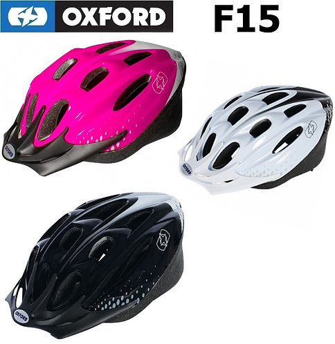 OXFORD HELMETS