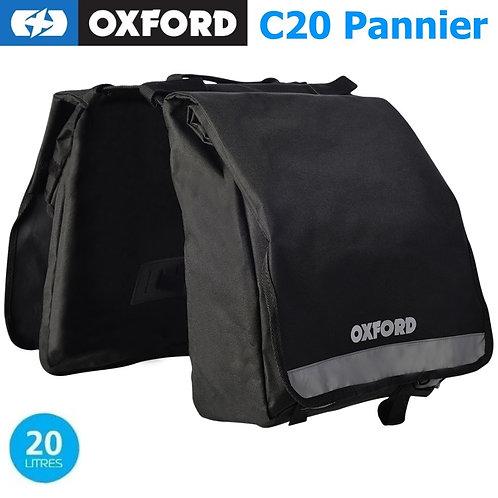 OXFORD C20 PANNIER