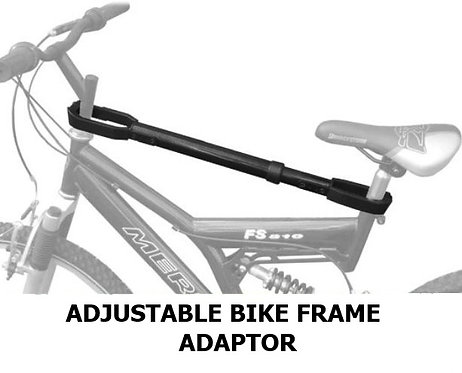 Bike Frame Adapter