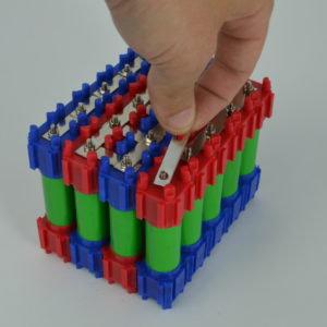 VRUZEND battery kit V1.6