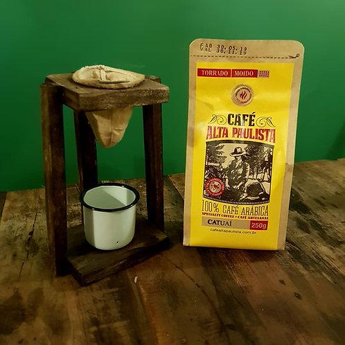 Kit - Coador de café