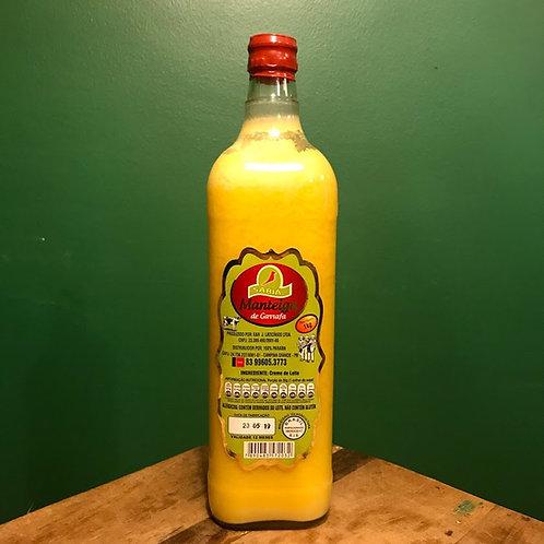Manteiga de garrafa Sabiá - 1kg