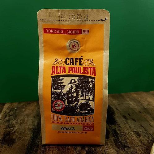 Café Obatã Alta Paulista (moído)