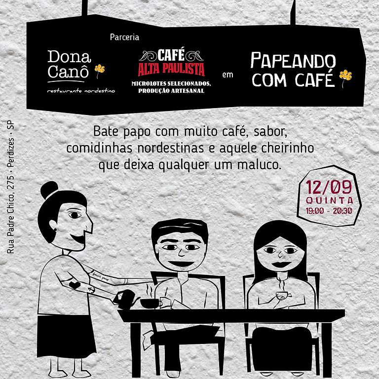 Papeando com Café