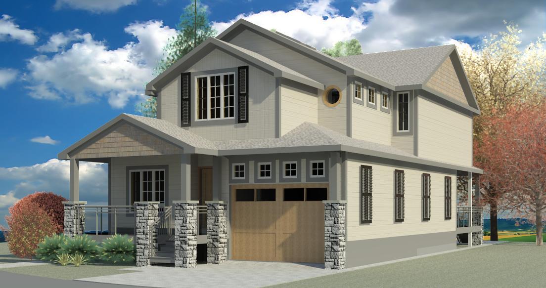 Home Design, Calgary