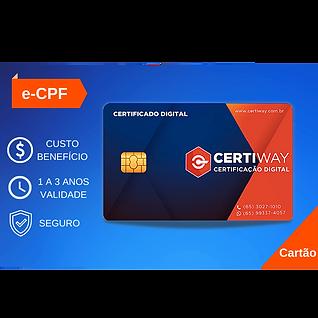 certificado digital cartão e-CPF A3.png