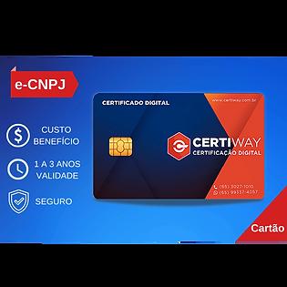 certificado digital cartão e-CNPJ A3.png