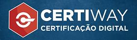Certificado Digital CERTIWAY Cuiaba Varzea Grande logo rodape