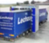 Мойка для грузовиков