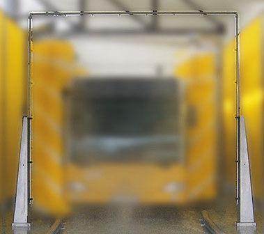 Мойка для грузовиков в казахтане
