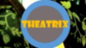 Theatrix Santa Barbara Podcast