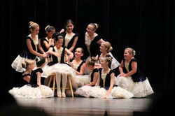 Classical Ballet performance