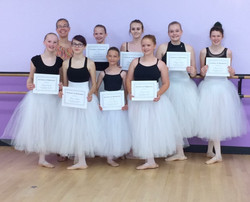 Classical Ballet Conservatory