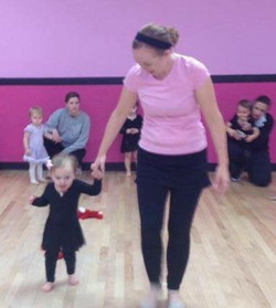 Mommy & Me Class