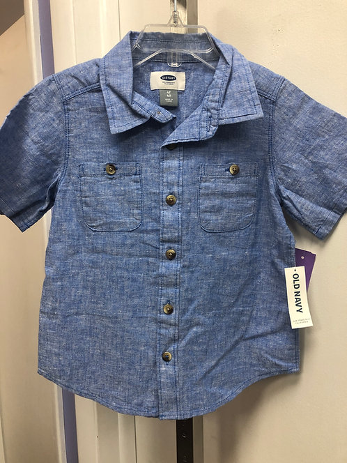 Old Navy size 4T