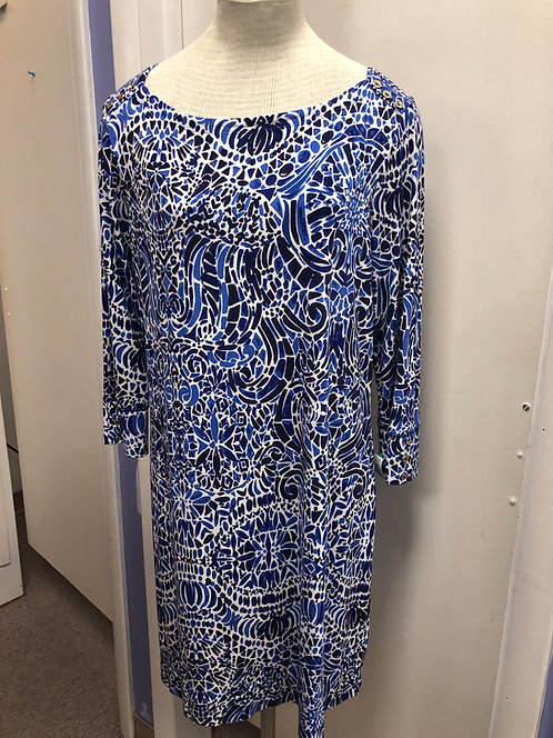 Lilly Pulitzer size XL
