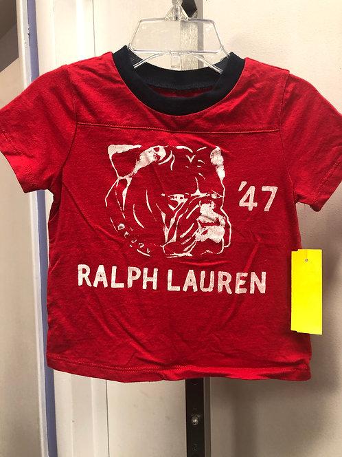 Polo Ralph Lauren boys size 18 months