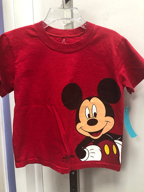 Disney boys size 4T