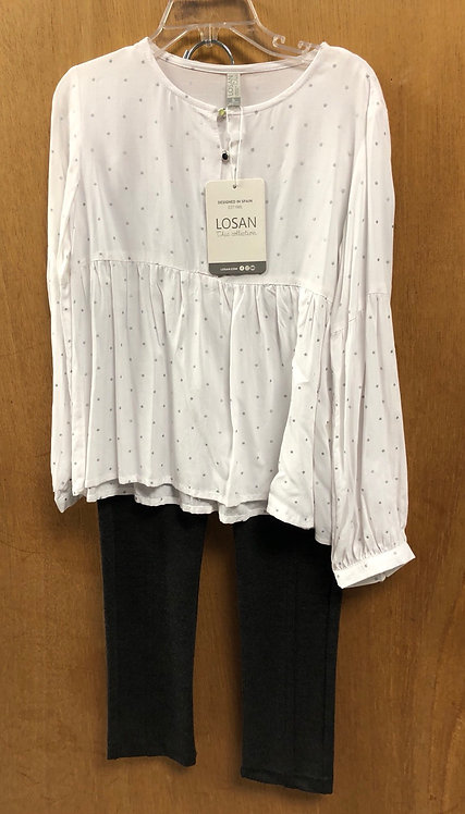 Losan Chic Collection size 6