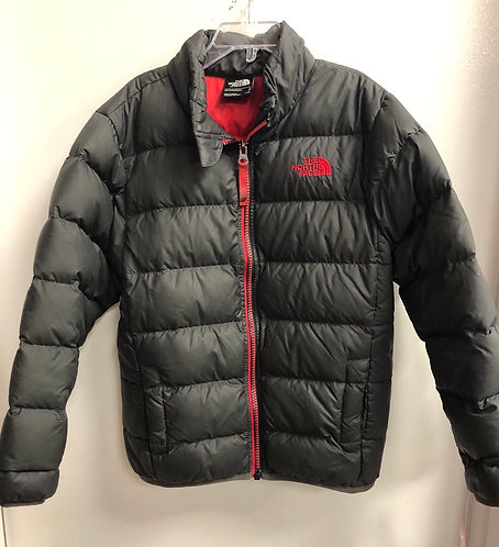 The North Face boys size S (7-8)